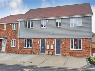 3 bedroom end of terrace house in Eastry
