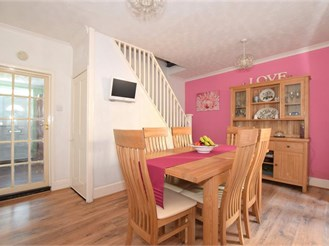 3 bedroom end of terrace house in Loose, Maidstone