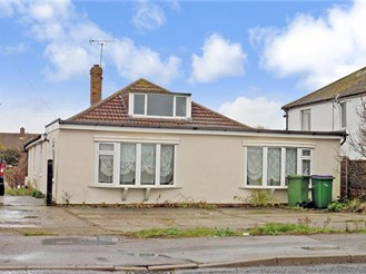 4 bedroom detached bungalow in St Marys Bay