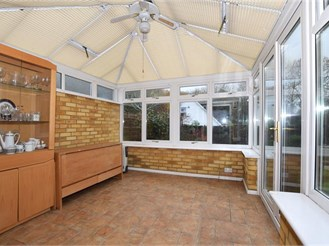 2 bedroom semi-detached bungalow in Coxheath, Maidstone