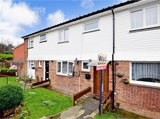 3 bedroom terraced house in Tunbridge Wells