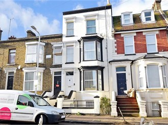 6 bedroom terraced house in Margate