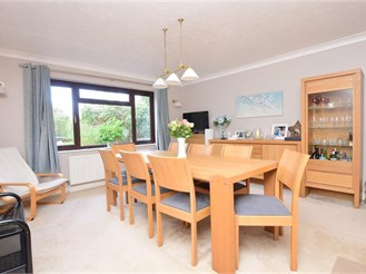 4 bedroom detached house in Chislet, Canterbury
