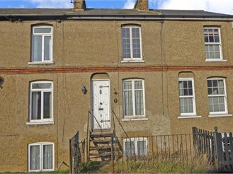 2 bedroom terraced house in Shorne, Gravesend