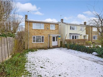 3 bedroom detached house in Gillingham