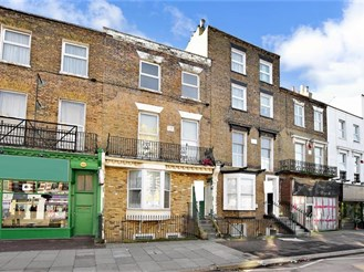 7 bedroom terraced house in Margate