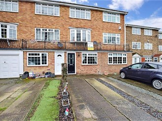 4 bedroom town house in Snodland