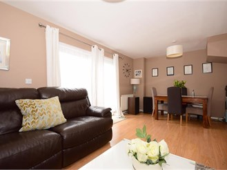 3 bedroom town house in East Ham