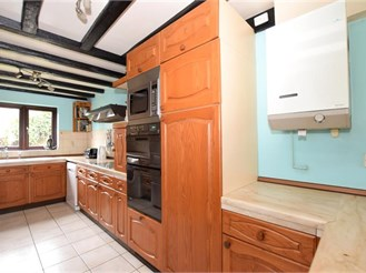 4 bedroom detached house in Ditton, Aylesford