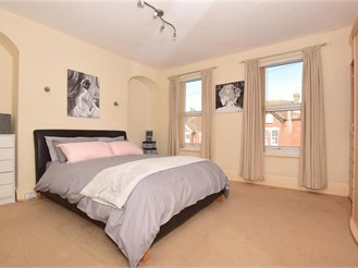 3 bedroom terraced house in Ramsgate