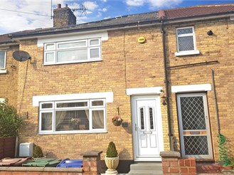 3 bedroom terraced house in Aveley, South Ockendon