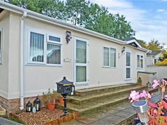 1 bedroom park home in Knatts Valley, Sevenoaks