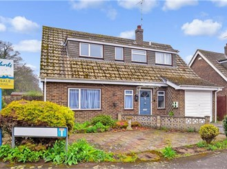 3 bedroom detached house in Eastry, Sandwich
