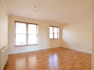 2 bedroom first floor apartment in Deal