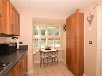 4 bedroom end of terrace house in Snodland