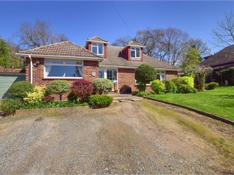 5 bedroom detached bungalow in Higham, Rochester