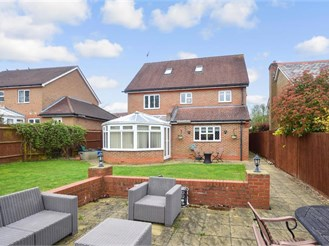 5 bedroom detached house in Willesborough, Ashford