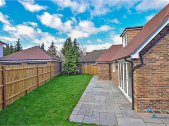 4 bedroom detached house in Twydall, Gillingham