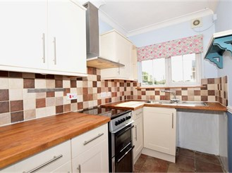 1 bedroom ground floor maisonette in Snodland