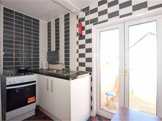 3 bedroom top floor maisonette in Whitstable