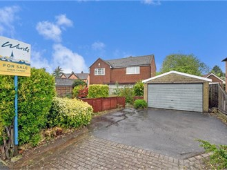 3 bedroom detached house in Loose, Maidstone
