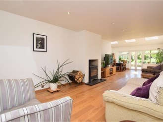 4 bedroom detached house in Yorkletts, Whitstable