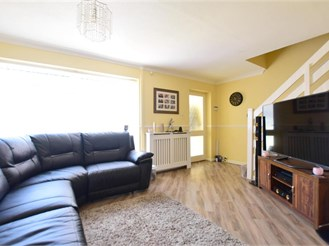 2 bedroom terraced house in Palm Bay, Margate