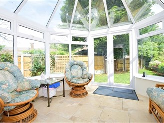 4 bedroom end of terrace house in Ditton