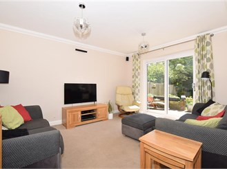 4 bedroom detached house in Allington, Maidstone