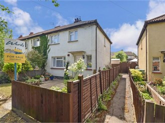 3 bedroom end of terrace house in Maidstone