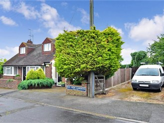 3 bedroom chalet bungalow in Leysdown-On-Sea, Sheerness