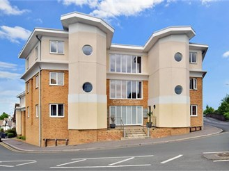 1 bedroom ground floor flat in Whitstable