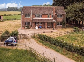 5 bedroom detached house in Coldred, Dover