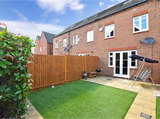 3 bedroom town house in Ditton, Aylesford