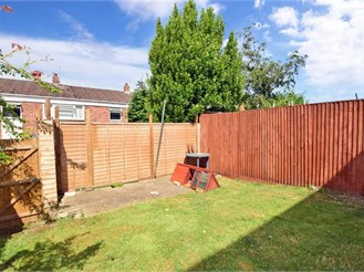 3 bedroom terraced house in Sellindge