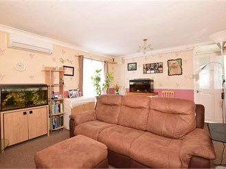 3 bedroom semi-detached bungalow in Lords Wood, Chatham