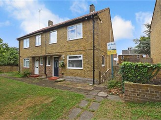 2 bedroom semi-detached house in Twydall, Gillingham