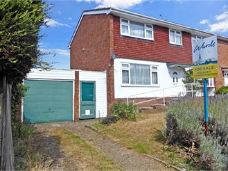 3 bedroom semi-detached house in Larkfield, Aylesford