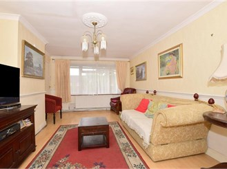 3 bedroom semi-detached house in East Malling, West Malling