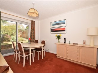4 bedroom detached house in Wateringbury, Maidstone