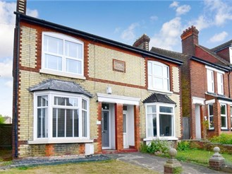 2 bedroom semi-detached house in Maidstone