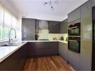 4 bedroom end of terrace house in New Ash Green, Longfield