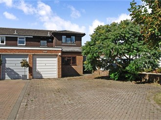 4 bedroom semi-detached house in Weavering, Maidstone
