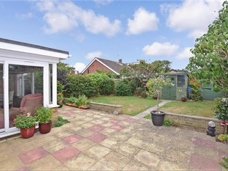 3 bedroom semi-detached bungalow in Lydd