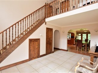 5 bedroom detached house in Bridge, Canterbury