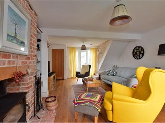 3 bedroom end of terrace house in Brenchley, Tonbridge