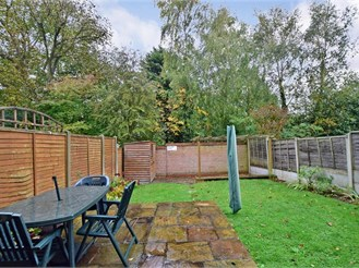 3 bedroom terraced house in Meopham