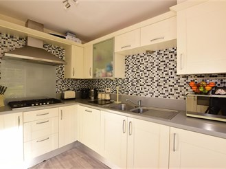 3 bedroom town house in Strood, Rochester