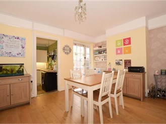 3 bedroom end of terrace house in Snodland