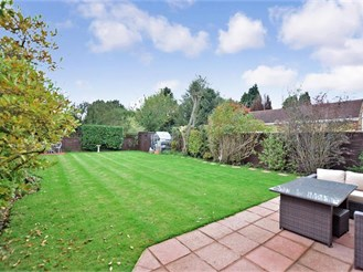 4 bedroom detached house in Rainham, Gillingham